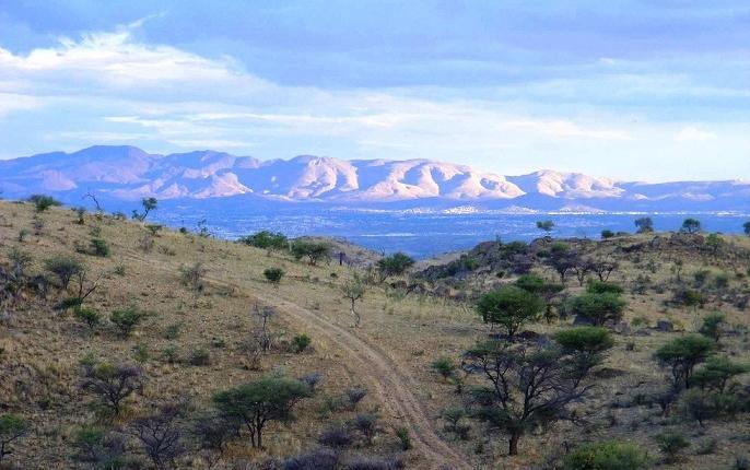 Laser Entfernungsmesser Long Range : Ultra long range praxisseminar namibia u blackforest precision