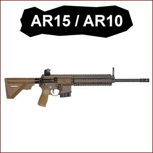 AR-15/AR-10
