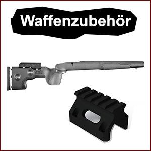 Waffen- und Schießzubehör