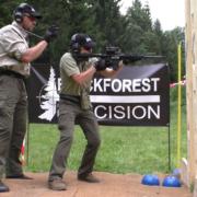 AR-15 Classes – Blackforest Precision
